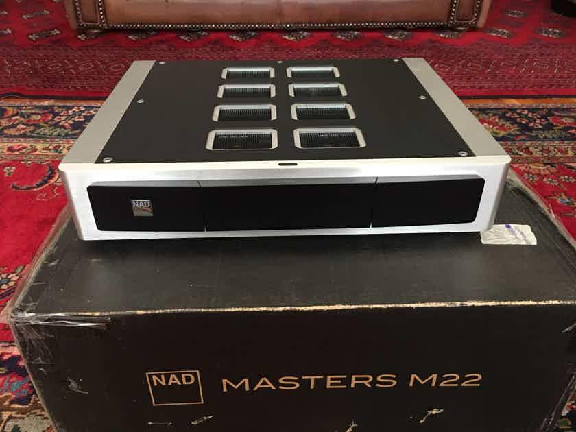 NAD M22 V2