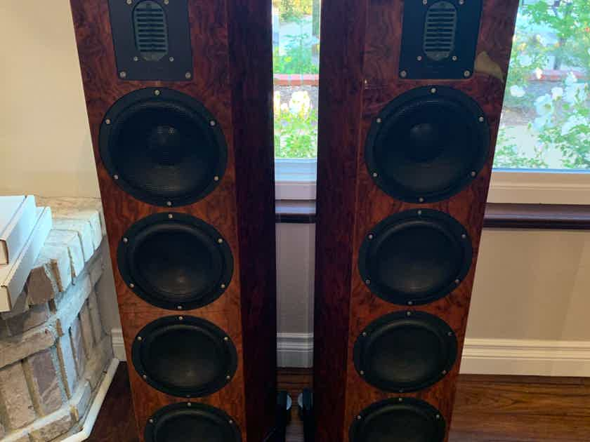 Venture Audio Excellence III Speakers