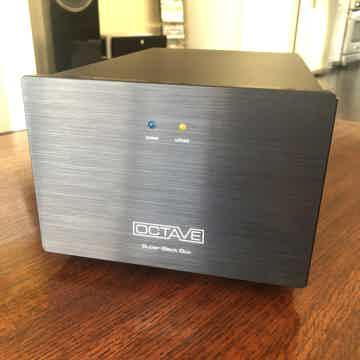 Octave Audio Super Black Box