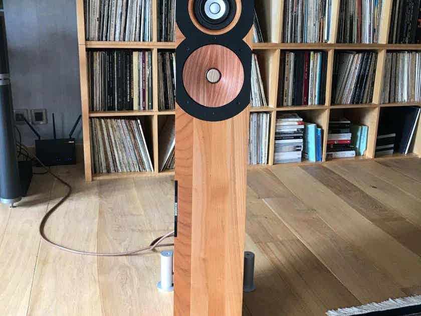 Boenicke Audio W11 SE+ demo model