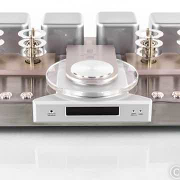 CD-T100 Tube CD Player