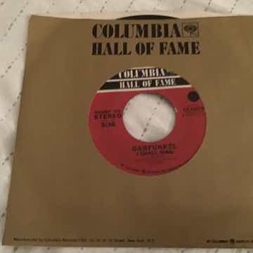 Art Garfunkel Columbia Hall Of Fame 45 With  NM  All I ...