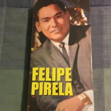 Felipe Pirela  La Verdadera Historia 6 Cd box set sealed 2007