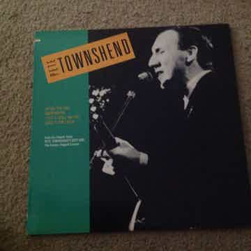 Pete Townshend - Pete Townshend's Deep End Atco Records...
