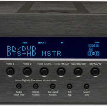 Azur 551R V1 7.1 AV Receiver: