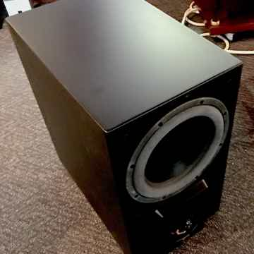 Aerial Acoustics SW-12 Ref Powered Sub !