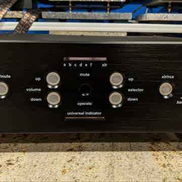 NAT Audio Magnetic Preamp