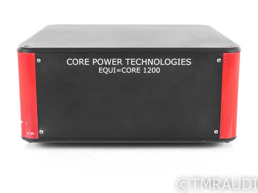 Core Power Technologies Equi=Core 1200 AC Power Line Conditioner; Equicore (21108)