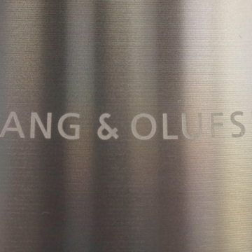 Bang & Olufsen Beosound 2