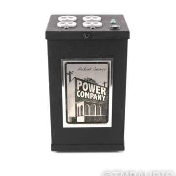 Richard Gray Power Company RGPC 400S Power Conditioner