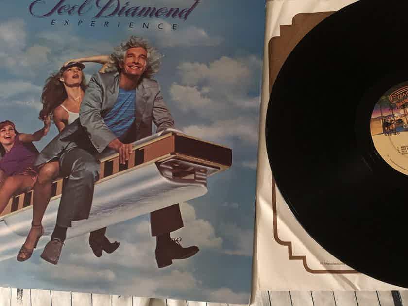 Joel Diamond  Joel Diamond Experience Casablanca Records Promo LP