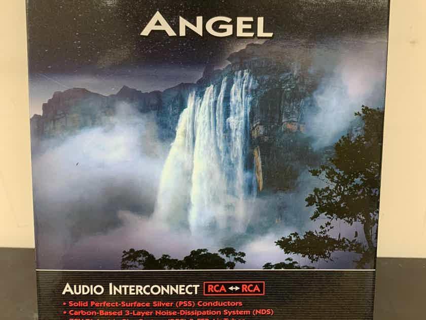 AudioQuest Angel RCA-RCA 1m New!!