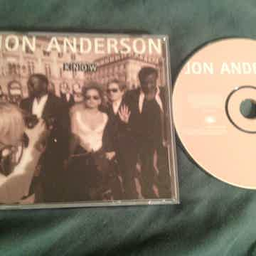 Jon Anderson  The More You Know