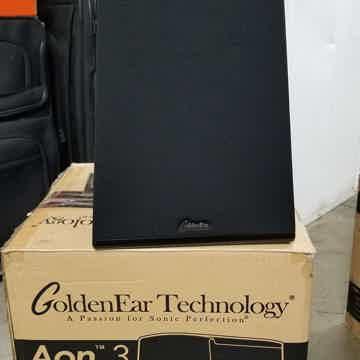 GoldenEar Technology Aon 3