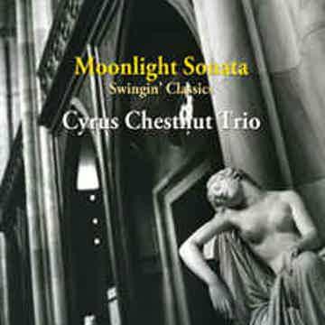 Moonlight Sonata - Venus LP Jacpn Import