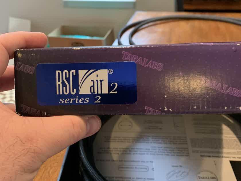 Tara Labs RSC Air 2 series2