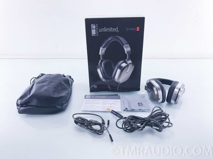 Ultrasone Edition 5 Unlimited Closed Headphones w/ S-Logix E (2737)