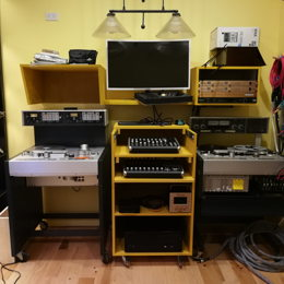 Studer A80 Home Studio