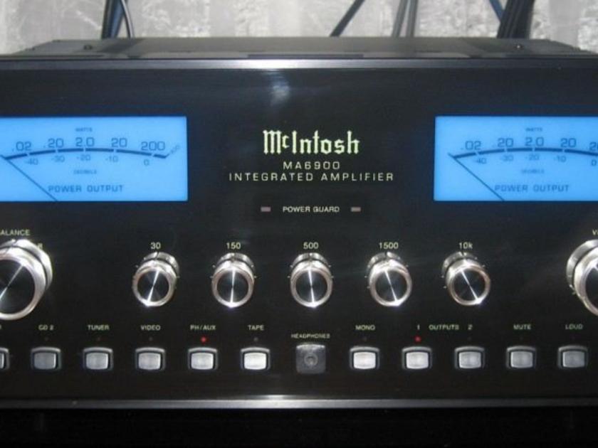 McIntosh MA-6900