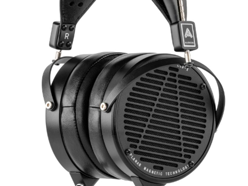Audeze LCD X Planar Magnetic Headphone - Sale by Authorized Dealer