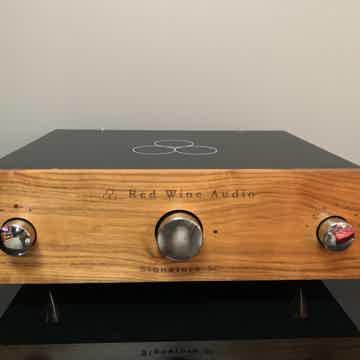 Red Wine Audio Signature 57