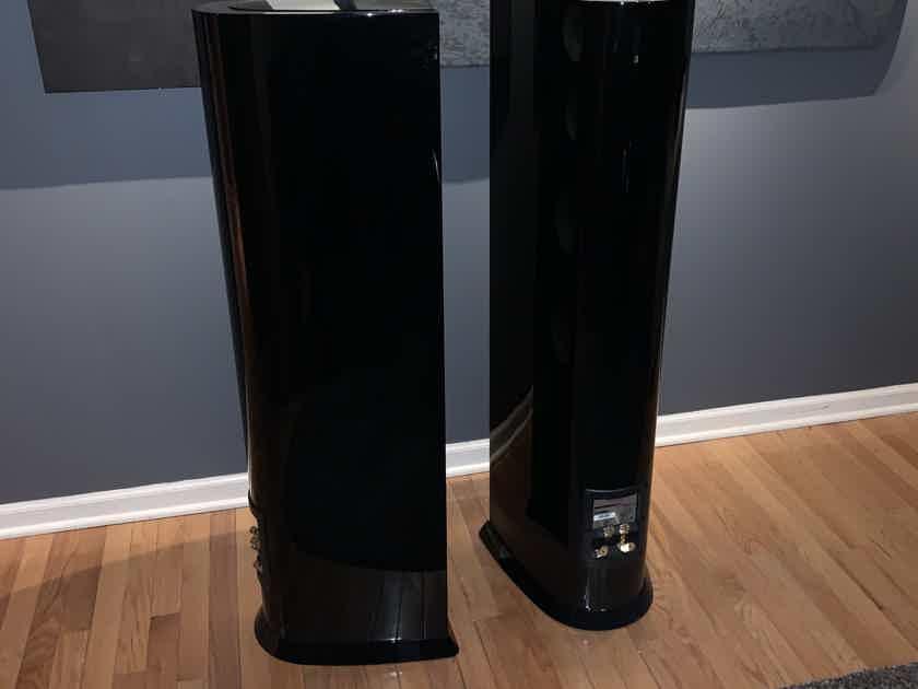 Revel PerformaBe F228Be in Gloss Black