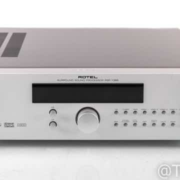 Rotel RSP-1068 7.1 Channel Home Theater Processor
