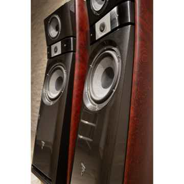 Focal Utopia Alto Be - Full Range Floor-Standing Loudsp...