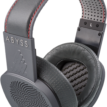 Abyss Headphones Diana Phi