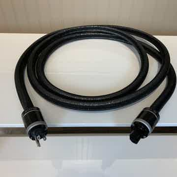 Stealth Audio - Straight AC Standard - 3 Meter Power Co...