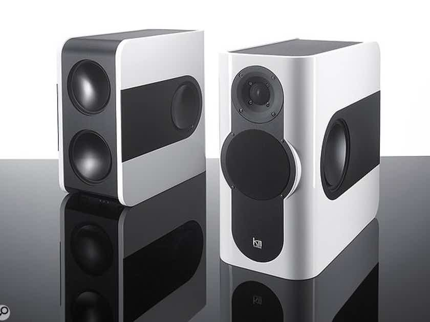 Kii Audio Kii Three Complete System