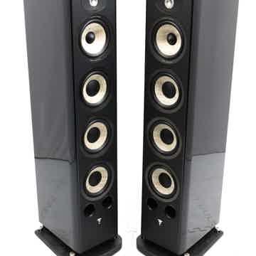 Aria 936 Floorstanding Speakers