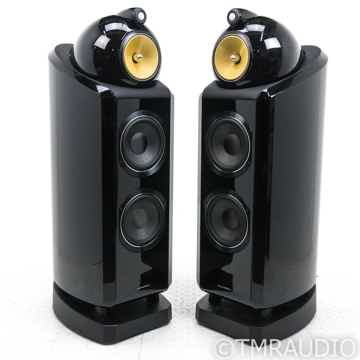802 D2 Floorstanding Speakers
