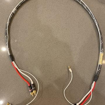 Straightwire Virtuoso R2 Phono Cable