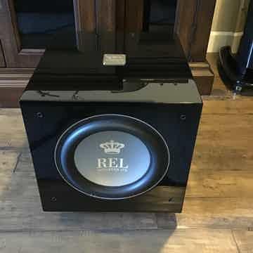 REL Acoustics  S/812