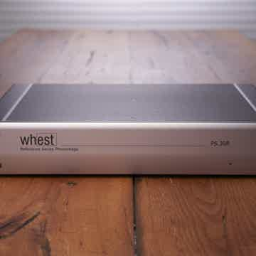Whest Audio PS.30R