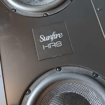 Sunfire HRS-IW8