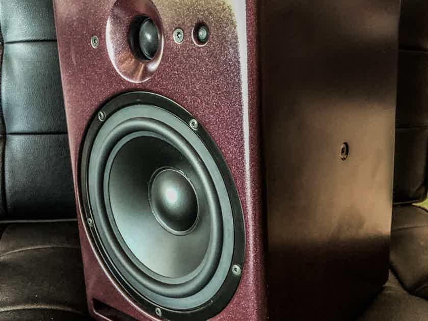 PSI Audio A-17