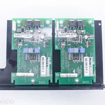 Linn Left/Right Activ Bass Crossover Cards Tukan (15015)