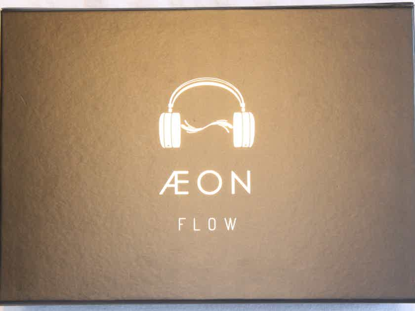 MrSpeakers Aeon Flow Closed Back Headphones.