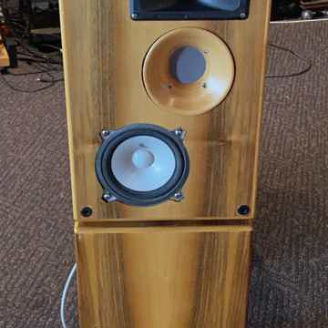 SAP Audio SAP Quartette  full range Speakers: