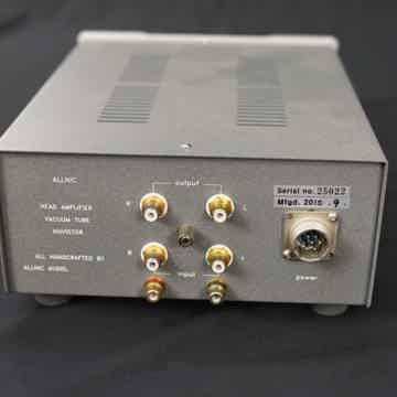 Allnic Audio HA3000