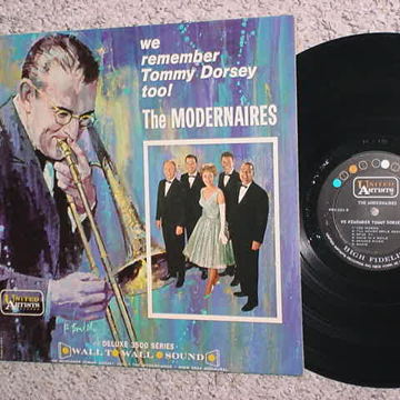 we remember Tommy Dorsey too!
