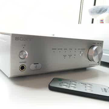 Sony UDA-1 USB DAC Stereo Amplifier
