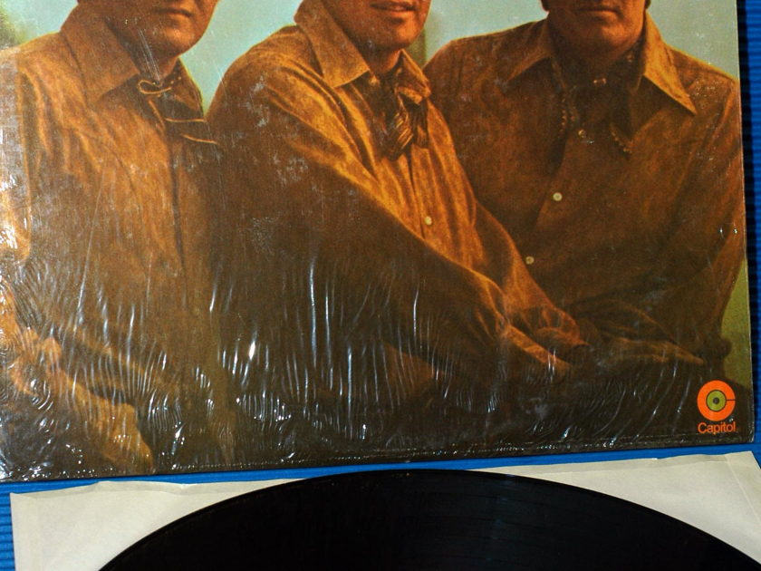 "THE LETTERMEN - ""Hurt So Bad"" - Capitol 1969 1st pressing"