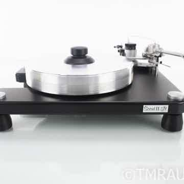 Scout II LE Belt Drive Turntable