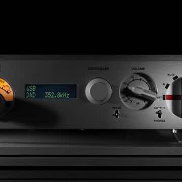 Tube DAC - image from Nagra website
