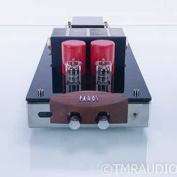 Pathos Classic One MkIII Hybrid Tube Integrated Amplifier