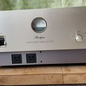 Accuphase PS-1200