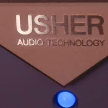 P-307 Pre amplifier